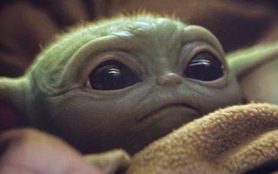 The Mandalorian Baby Yoda Craze